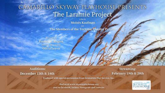 The Laramie Project 2021