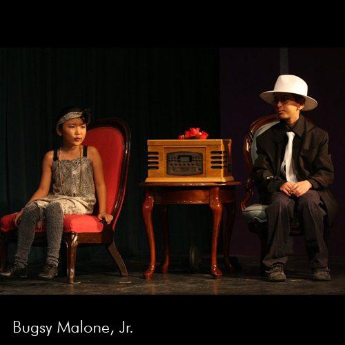 Bugsy Malone, Jr.